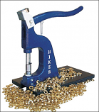 Hiker Model H-901B Grommet Machine