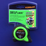 Komelon Self Lock™ Tape Measure