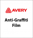 Avery® Anti-Graffiti Laminating Film (By the Foot)