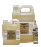 Gold Solution Adhesive Remover
