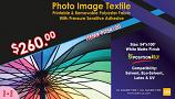 Photo Image Textile