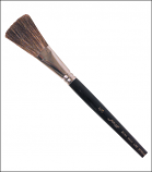 Paint Brush Grey Line Stroke Series 2060