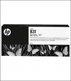 HP ® 831 775-ml Latex Ink Cartridge