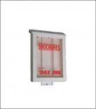 Deluxe Brochure Holder