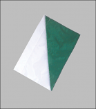 Two Panel Nylon Diagonal