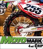 """Concept® 235 MotoMark™ 4 mil """"Grip"""""""
