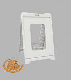 Econo Classic™ A-Frame Sign