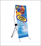 The XTRA Ultimate Banner Stand