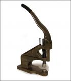 Gold Self Piercing Grommet Machine