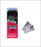 Single Edge Razor - 100 Count