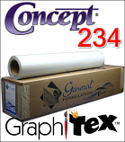 "Concept® 234 ""GraphiTex""™ Fabric Wall Film"