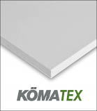 Komatex PVC  (Pre-Cut Sheets)