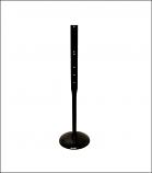 Pedestal Base & Post