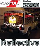 Orafol / Oracal Oralite Series 5600 Reflective Vinyl