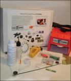 Standard 3D Doming Kit