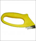 Coro-Claw™ 4 Mil Corrugated Plastc Cutter