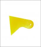 Yellow Scraper