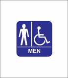 Men w/ Wheel Chair