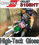 Orafol / Oracal Orajet® 3105HT High-Tack Gloss Calendered Vinyl