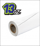 13oz High Gloss Vinyl Banner Blanks
