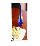 Orion Retractable Banner Stand