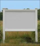 Post & Rail Frame Kit