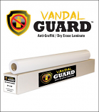 Vandal Guard™ Anti-Graffiti Laminate