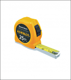 Komelon Self Lock™ Speed Mark Tape Measure