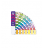 PANTONE© Solid Coated and Uncoated Formula Guide Supplement