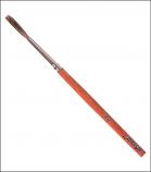 Paint Brush Grey Liner Quills Series 2010