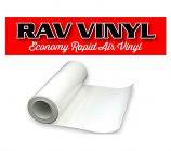 Rapid Air Vinyl RAV