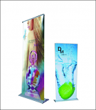 Orion Wide X-Large Retractable Banner Stand