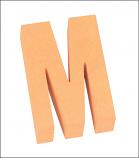 Gatorfoam Letters