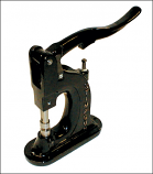 Stimpson Model 405 Grommet Machine