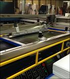 Single Color Screen Printed Coroplast (x25)