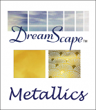 DreamScape™ Metallics Wallcovering